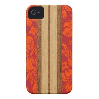Sunset Beach Hawaiian Surfboard Blackberry Bold Cover