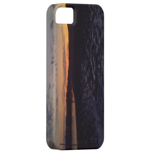 Sunset Beach iPhone SE/5/5s Case