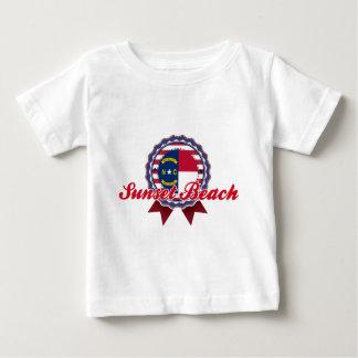 Sunset Beach, NC Infant T-shirt