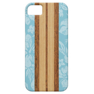 Sunset Beach Surfboard Hawaiian iPhone 5 Cases