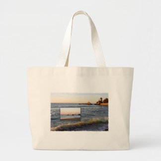Sunset Beaches Bags