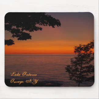 Sunset Beauty Mouse Pad