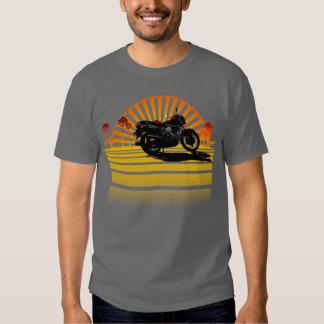 Sunset Bike T-shirt