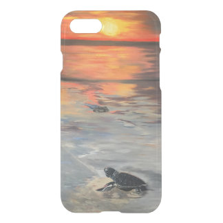 Sunset birth iPhone 8/7 case