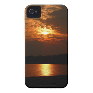 Sunset Blackberry Case-Mate Case iPhone 4 Cover