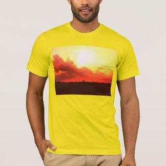 Sunset blaze T-Shirt