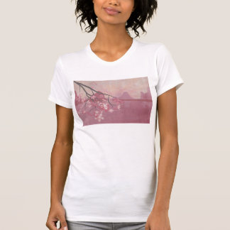 Sunset Blooms T-Shirt