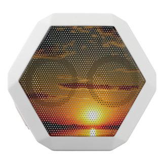 Sunset White Boombot Rex Bluetooth Speaker