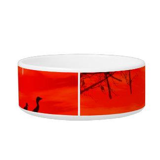 Sunset Bowl