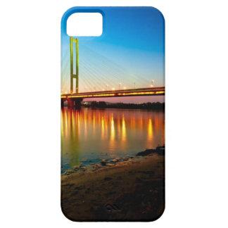 Sunset Bridge Case
