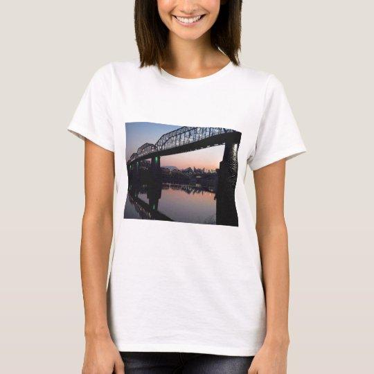 Sunset Bridge T-Shirt