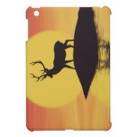 Sunset Buck Case For The iPad Mini