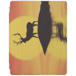 Sunset Buck iPad Smart Cover