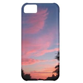 Sunset - Burlington NJ iPhone 5C Case