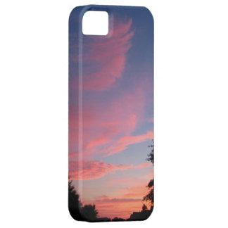 Sunset - Burlington NJ iPhone SE/5/5s Case