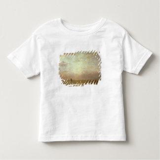 Sunset, c.1887 toddler t-shirt