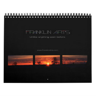 Sunset Calendar 2011