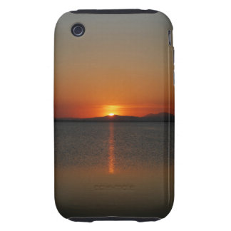 Sunset Tough iPhone 3 Covers