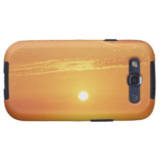 Sunset Samsung Galaxy SIII Case