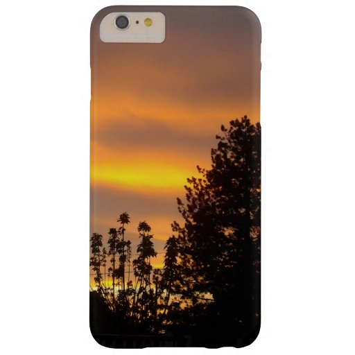 Sunset case for iPhone 6/6s Plus