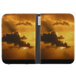 Sunset Case For Kindle