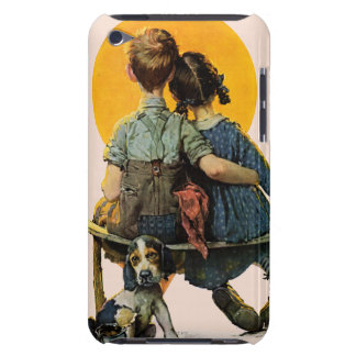 Sunset Case-Mate iPod Touch Case