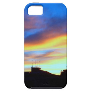 SUNSET Case-Mate Vibe iPhone 5 Case