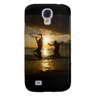sunset case samsung galaxy s4 cover