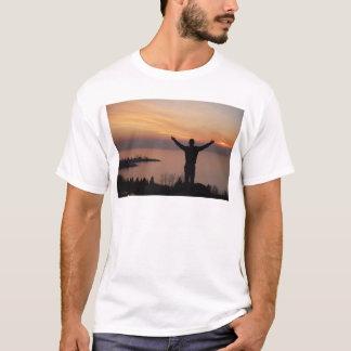 Sunset Cliff T-Shirt
