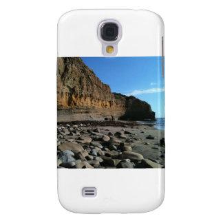 sunset cliffs samsung galaxy s4 cases