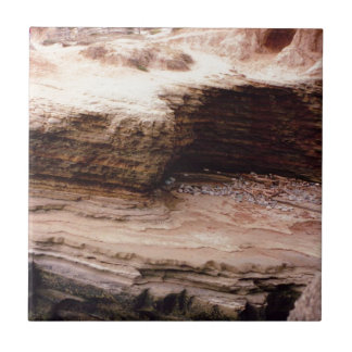 Sunset Cliffs San Diego CA Ceramic Tile
