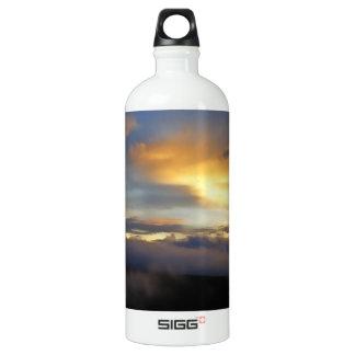 Sunset clouds at God's Window SIGG Traveler 1.0L Water Bottle