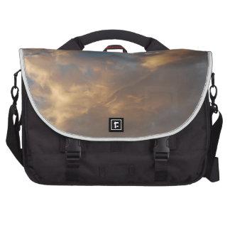 Sunset Clouds II Laptop Computer Bag
