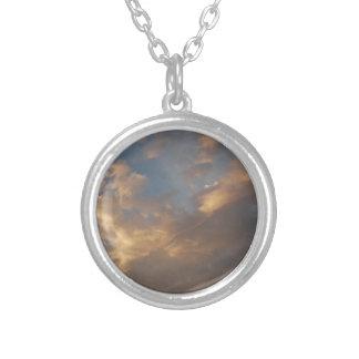 Sunset Clouds II Custom Jewelry