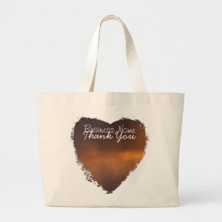 Sunset Clouds; Promotional Tote Bags