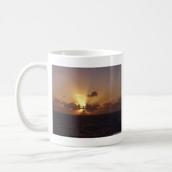 Sunset Coffee Mug by CREATIVEforHOME at Zazzle