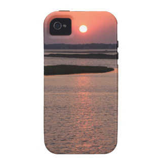 Sunset Color Case-Mate iPhone 4 Case