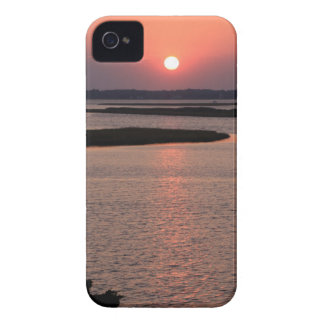 Sunset Color iPhone 4 Case-Mate Case