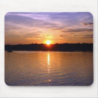 Sunset Cove Mousepad