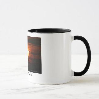 Sunset Cradle Mug