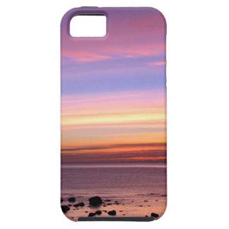 Sunset Cumbria Greatness iPhone 5 Cover