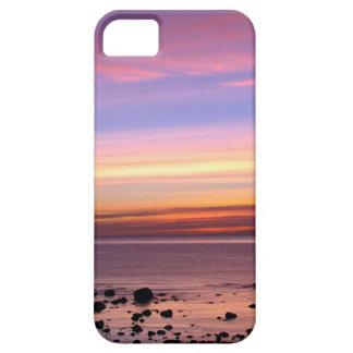 Sunset Cumbria Greatness iPhone 5 Case