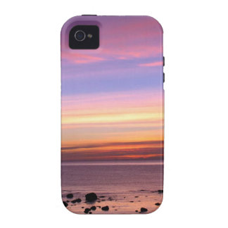 Sunset Cumbria Greatness iPhone 4 Cover