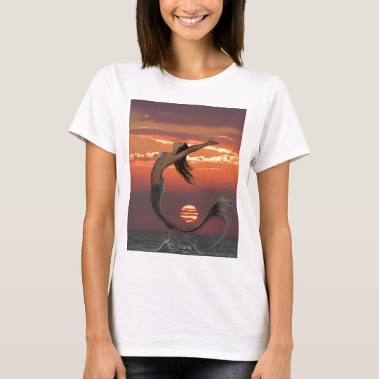sunset dance T-Shirt