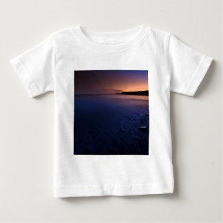 Sunset Dark Bay Baby T-Shirt