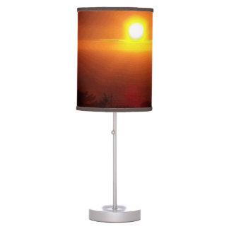 Sunset Desk Lamp