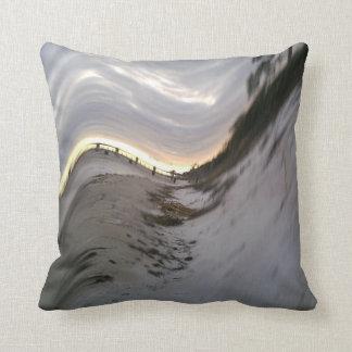 Sunset Dreams Discombobulation Pillow