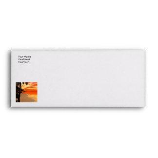 Sunset Envelope