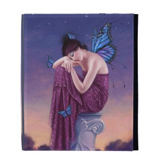 Sunset Fairy Caseable iPad Folio Case