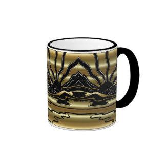 Sunset Fantasy Coffee Mug